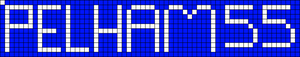 Alpha pattern #4177