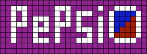 Alpha pattern #4181