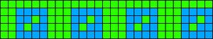 Alpha pattern #4185