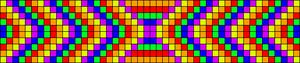 Alpha pattern #4194