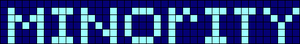 Alpha pattern #4203