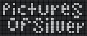 Alpha pattern #4210