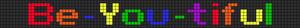 Alpha pattern #4211