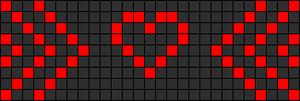 Alpha pattern #4226