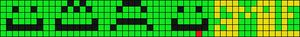 Alpha pattern #4227