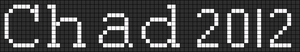 Alpha pattern #4235