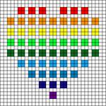 Alpha pattern #4251