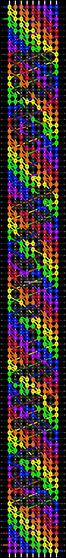 Alpha pattern #4271 pattern