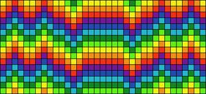 Alpha pattern #4288