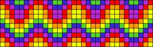 Alpha pattern #4290