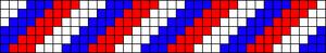 Alpha pattern #4294
