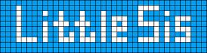 Alpha pattern #4297