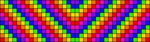 Alpha pattern #4298