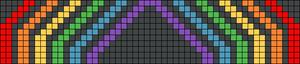 Alpha pattern #4309