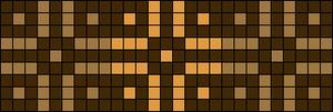 Alpha pattern #4310