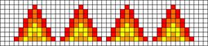 Alpha pattern #4315