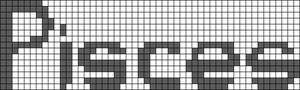 Alpha pattern #4334