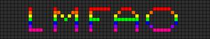 Alpha pattern #4339