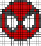 Alpha pattern #4345