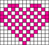 Alpha pattern #4360