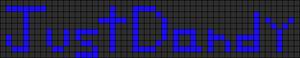 Alpha pattern #4362