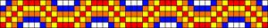 Alpha pattern #4368