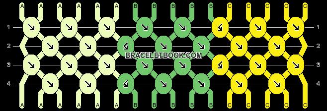 Normal pattern #4372 pattern