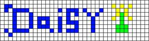 Alpha pattern #4374