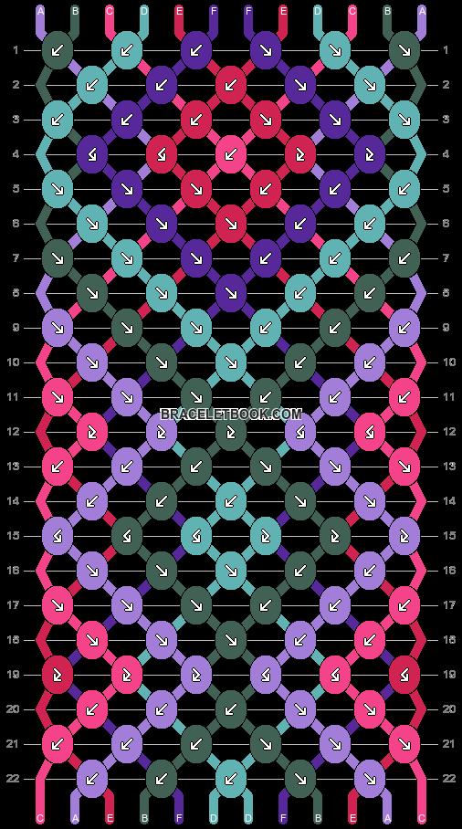 Normal pattern #4378 pattern