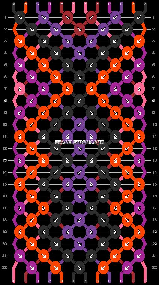 Normal pattern #4381 pattern