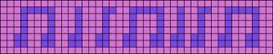 Alpha pattern #4394