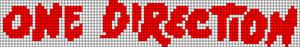 Alpha pattern #4396