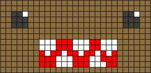 Alpha pattern #4417