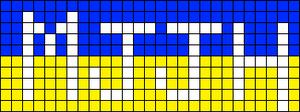 Alpha pattern #4440