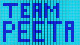 Alpha pattern #4441