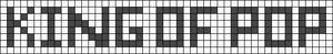 Alpha pattern #4442