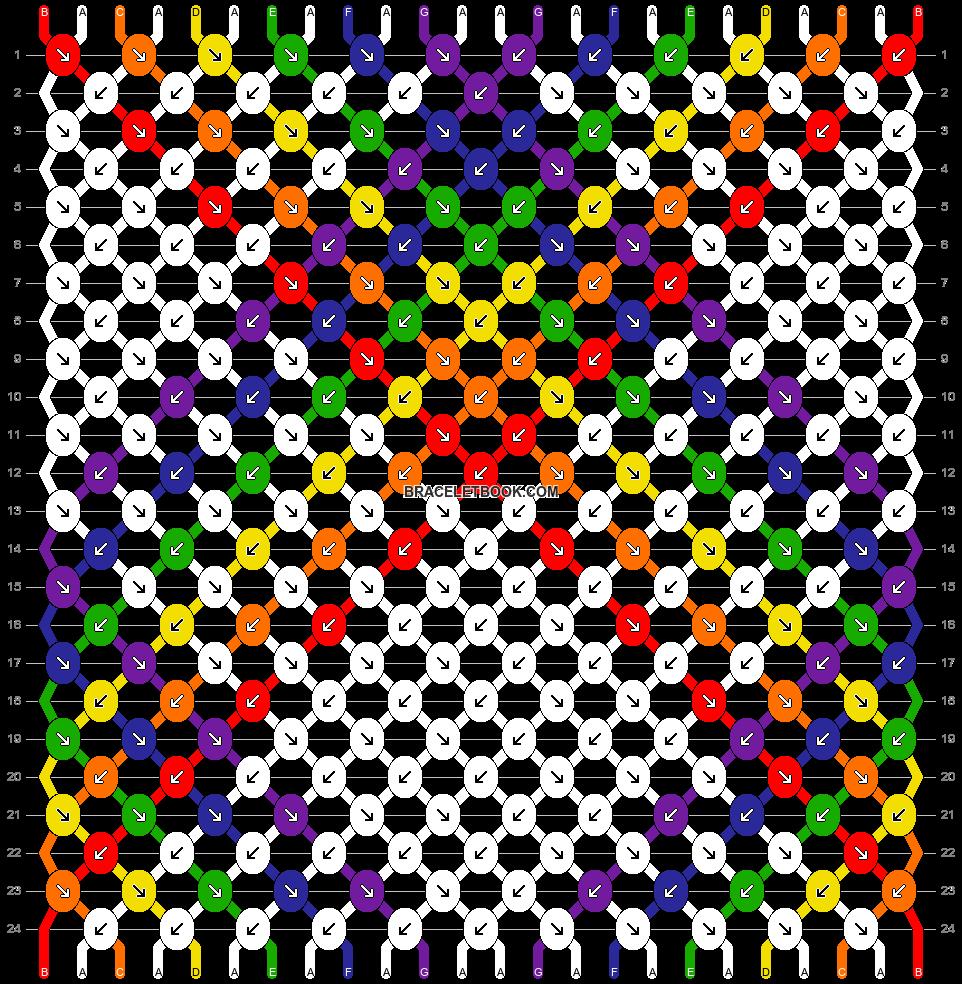 Normal pattern #4445 pattern