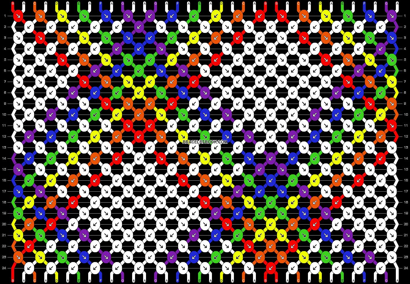 Normal pattern #4446 pattern