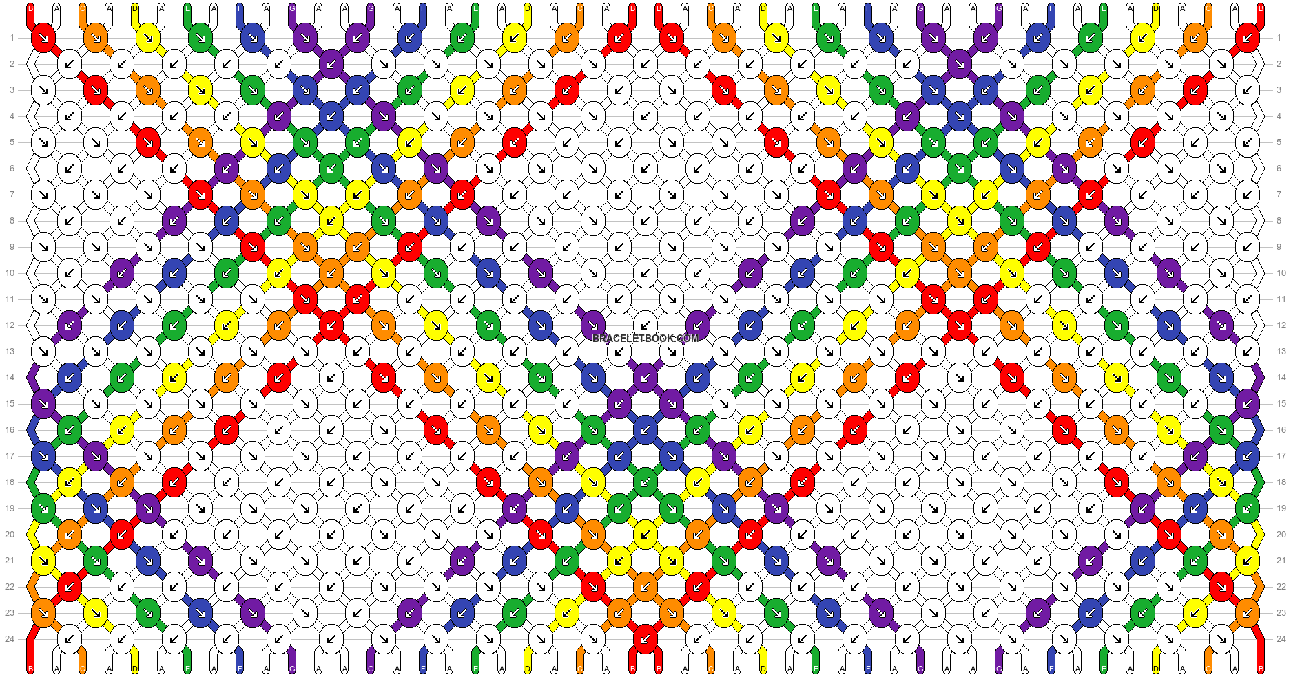 Normal pattern #4447 pattern