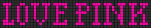 Alpha pattern #4454