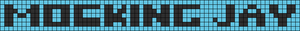 Alpha pattern #4455
