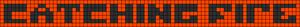 Alpha pattern #4456
