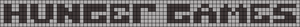 Alpha pattern #4457