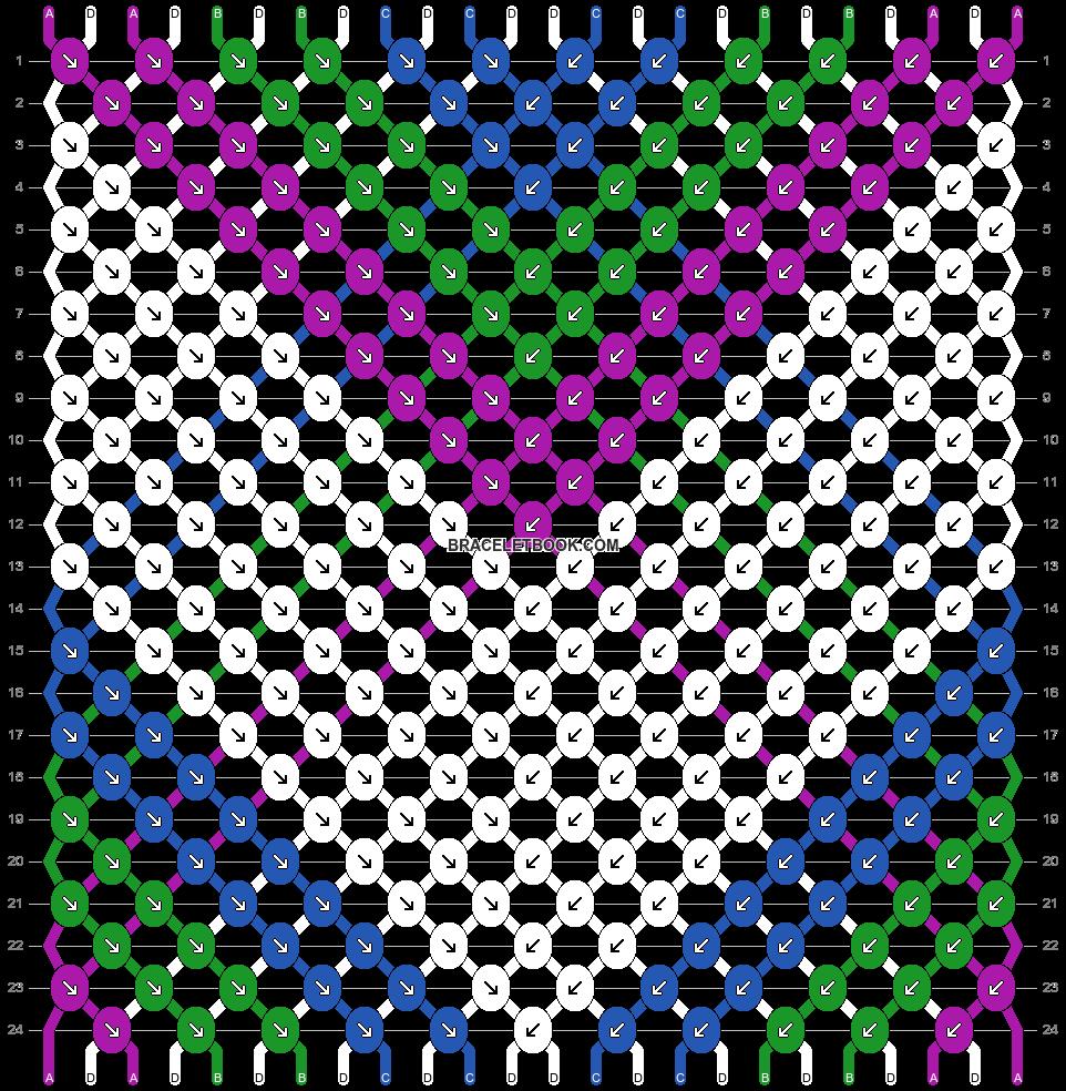 Normal pattern #4458 pattern