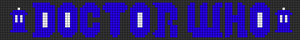 Alpha pattern #4470
