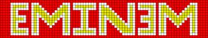 Alpha pattern #4484