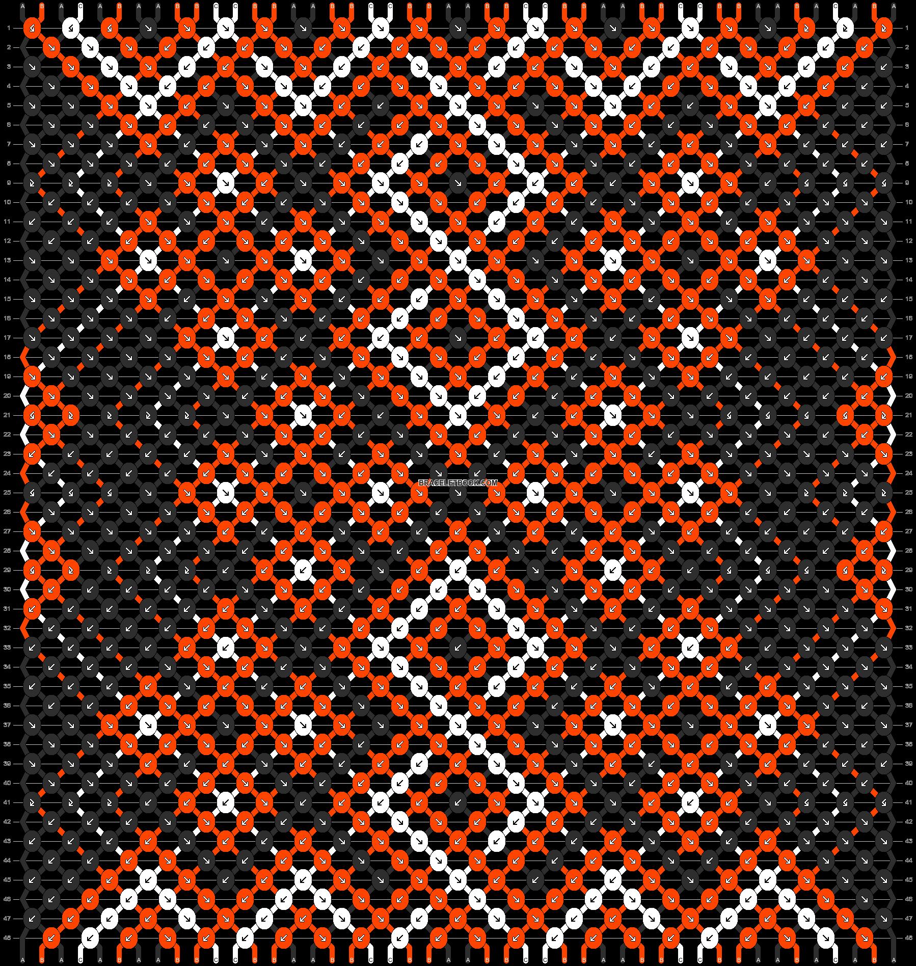 Normal pattern #4505 pattern
