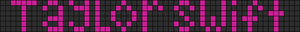 Alpha pattern #4511