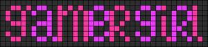 Alpha pattern #4517