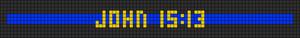 Alpha pattern #4522
